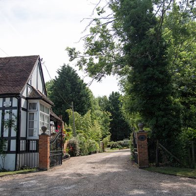 House and Gardens 27