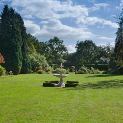 House and Gardens 35
