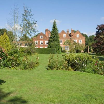 House and Gardens 36