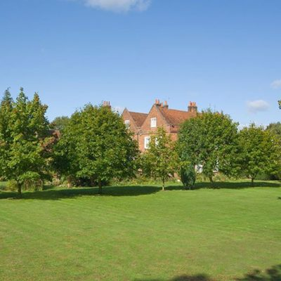 House and Gardens 38
